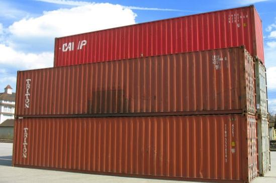 Supreme Storage Containers Gardena,  CA